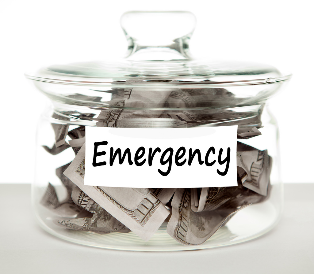 Emergeny Fund image by http://www.flickr.com/photos/76657755@N04/