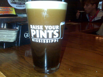 Raise Your Pints: Mississippi Beer Laws