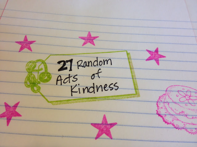 actsofkindness - image by L: http://honeywithoutflowers.blogspot.com/