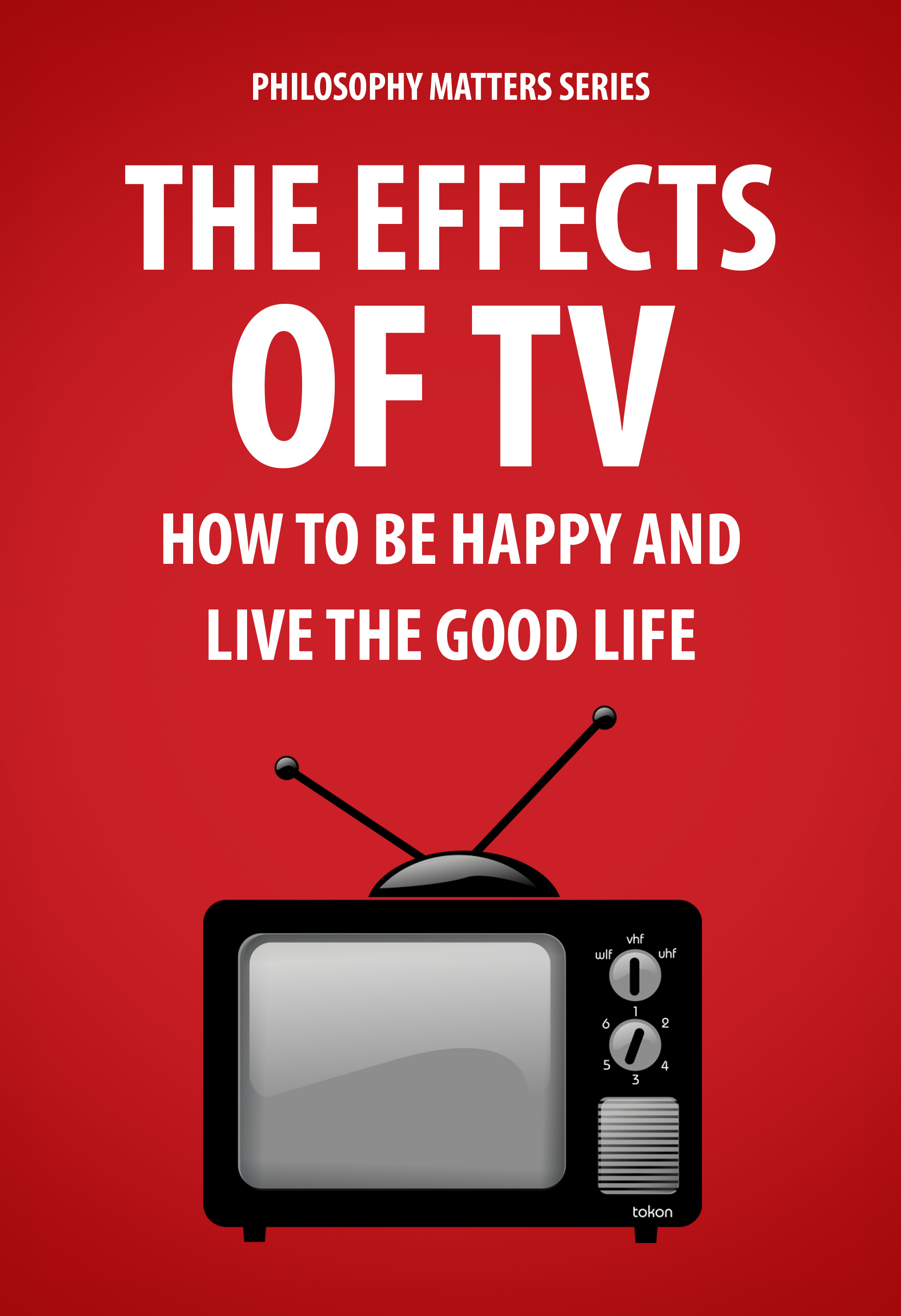 an argument against television As a result, one can now better understand both sides of this controversial issue and make an informed argument for or against television at this point, .