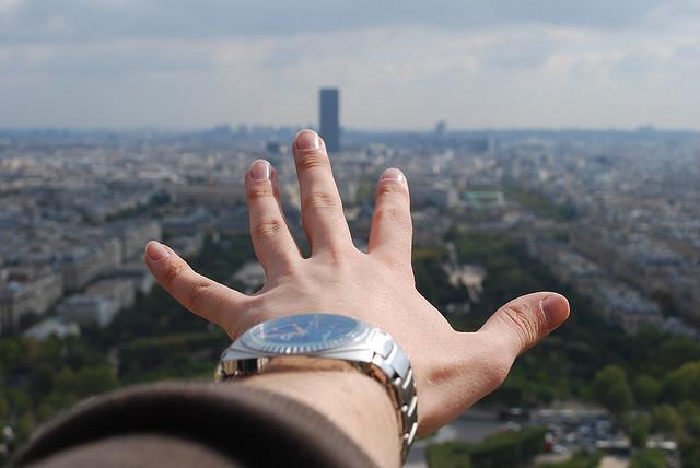 Image by http://www.flickr.com/photos/stuartpilbrow/
