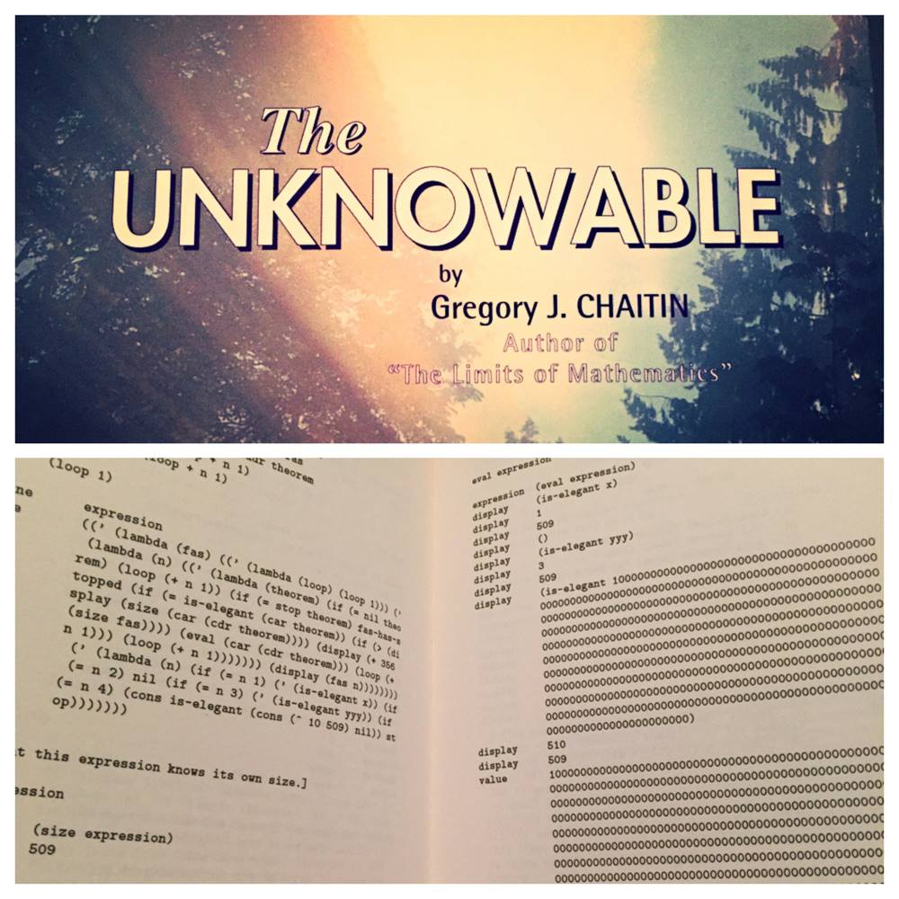 unknowable2